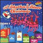Rhythm & Blues Christmas, Vol. 4