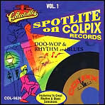 The Spotlite on Colpix Records, Vol. 1
