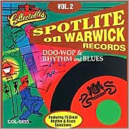 Spotlite on Warwick Records, Vol. 2