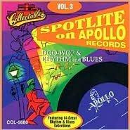Spotlite on Apollo Records, Vol. 3