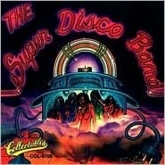 The Super Disco Band