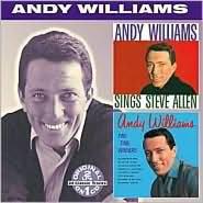Andy Williams Sings Steve Allen/Two Time Winners