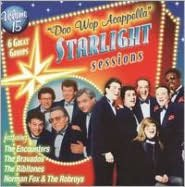 Doo Wop Acappella Starlight Sessions, Vol. 15