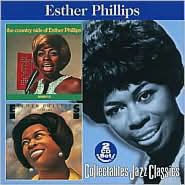 The Country Side of Esther Phillips/Set Me Free