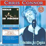 Chris in Person/Chris Connor Sings George Gershwin