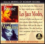 The Rare Dawn Sessions