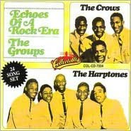 The Crows & the Harptones