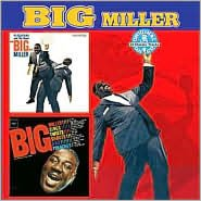 Revelations and the Blues/Big Miller Sings, Twists, Shouts & Preaches