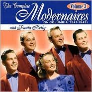 The Complete Modernaires on Columbia, Vol. 3 (1947-1949)