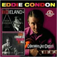 Bixieland/Eddie Condon's Treasury of Jazz