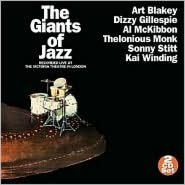 The Giants of Jazz
