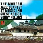 Modern Jazz Quartet at the Music Inn, Vol. 2