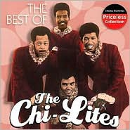 The Best of the Chi-Lites [Collectables]