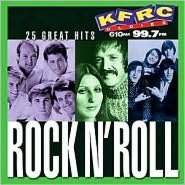 KFRC Oldies - Motown, Soul & Great Rock n' Roll: Rock n' Roll