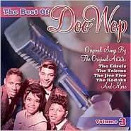 The Best of Doo Wop, Vol. 3