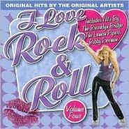 I Love Rock & Roll, Vol. 4
