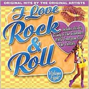 I Love Rock & Roll, Vol. 8