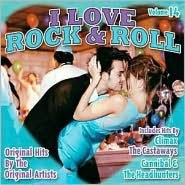 I Love Rock & Roll, Vol. 14