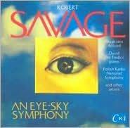 Robert Savage: An Eye-Sky Symphony