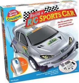 Build an R/C Sports Car