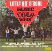 Little Bit O' Soul: The Best of the Musical Explosion