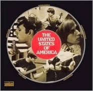 The United States of America [Sundazed Bonus Tracks]