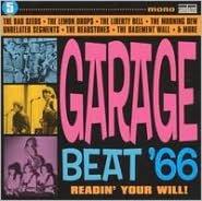 Garage Beat '66, Vol. 5: Readin' Your Will!