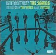 Introducing the Sonics [Bonus Tracks]