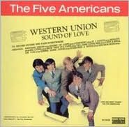 Western Union/Sound of Love [Bonus Track]