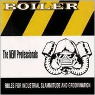 The New Professionals: Rules for Industrial Slammitude and Groovination