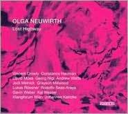 Olga Neuwirth: Lost Highway