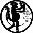 CD Cover Image. Title: Live in Nickelsdorf 1984, Artist: Sun Ra Arkestra