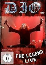 Dio: The Legend - Live