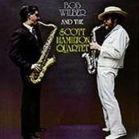 Bob Wilber and the Scott Hamilton Quartet