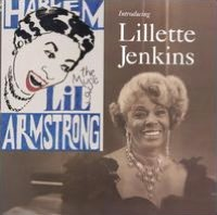 The Music of Lil Hardin Armstrong