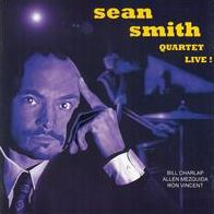 Sean Smith Quartet Live