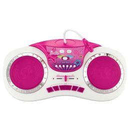 Barbie Mix-it-Up DJ Turntable
