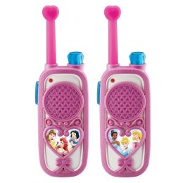Disney Princess Enchanting Walkie Talkies