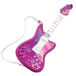 Barbie Rock Star Guitar, Jam with Me