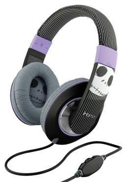 KIDdesigns DN-M40 Jack Nightmare Over the Ear Headphones