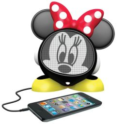 KIDdesigns DM-M66 Minnie Mouse Speaker