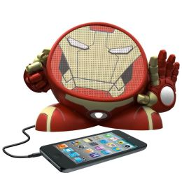 KIDdesigns MR-M66 Iron Man Speaker