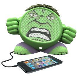 KIDdesigns MG-M66 Hulk Speaker