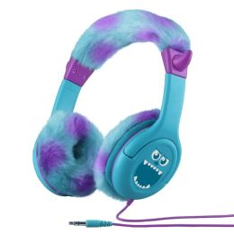 Monsters University MU-141 James P. Sullivan Headphones