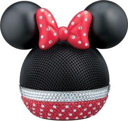 Disney MF-M8.2 Minnie Fashion Wireless Bluetooth Speaker