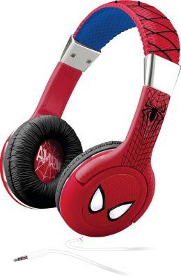 Kiddesigns SM140 Spider-Man 2 Headphones