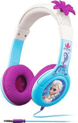 Kiddesign FR-140 Frozen Cool Tunes Headphones