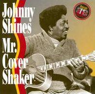 Mr. Cover Shaker