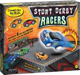 Stunt Derby Racers