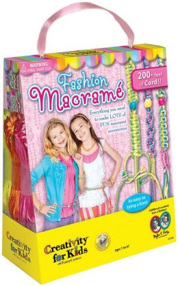 Fashion Macrame